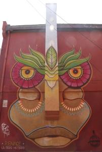 Even more street art.....