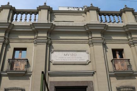 Museo Chile de Arte Precolombino